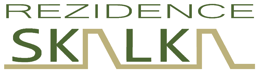 Rezidence-Skalka-Železná-Ruda-logo