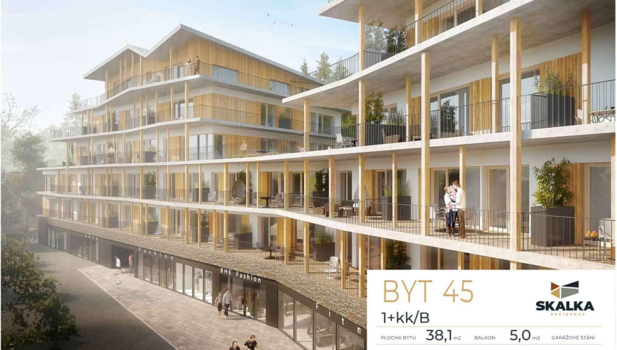 BYT 45